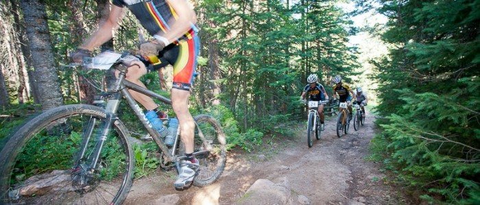 Mountain Bike Race Training Plans and Coaching, Leadville 100, NUE