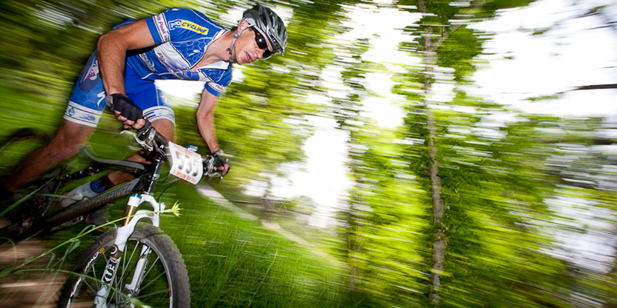 Mountain Bike Coach - Train Race Endure