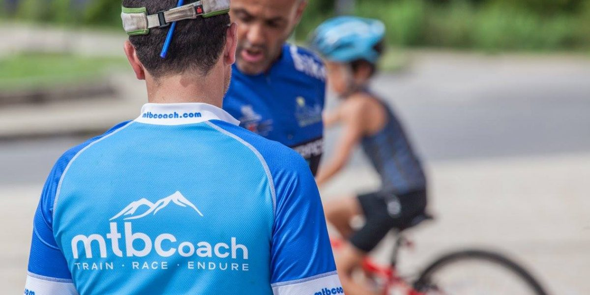 Triathlon coaching - Train Race Endure