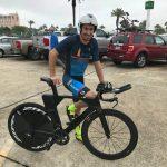 Ironman 70.3 trainng